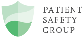 home | Patient Safety Group